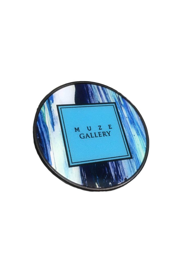 MUZE GALLERY  - TILT STAND (MARBLE)