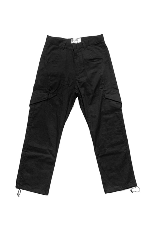 PARADOX - SWITCHING WIDE PANTS