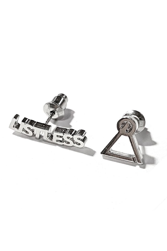 LISTLESS - PIACE SET SILVER (セット商品)