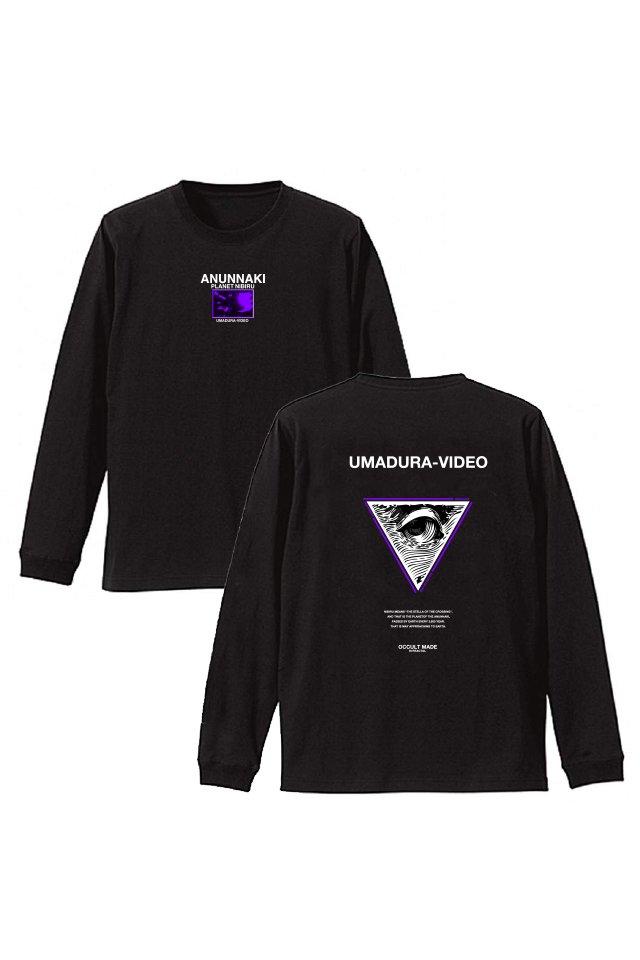 ウマヅラビデオ × H>FRACTAL コラボアイテム - フラクタル原宿 通販 H ...