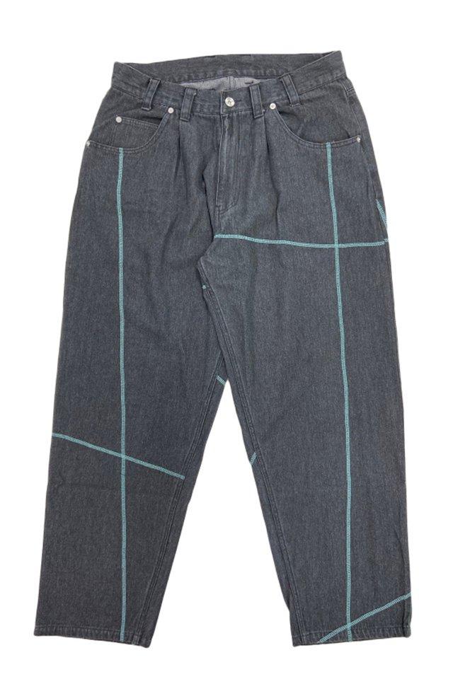 LEGENDA® × PRDX PARADOX TOKYO - CPCY DENIM PANTS(WASH)