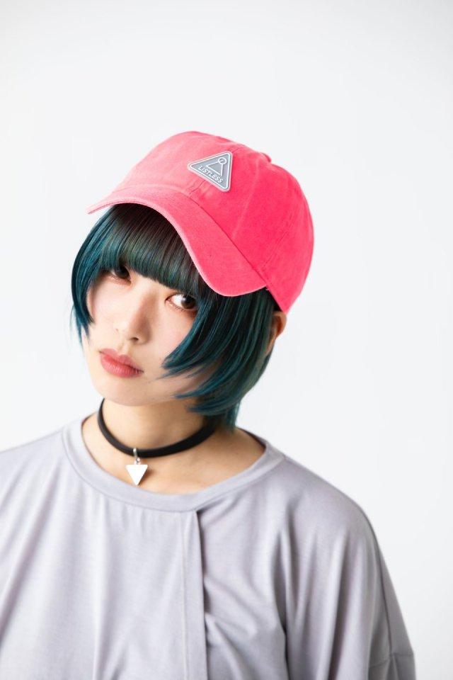 【受注商品6月上旬お届け予定】LISTLESS - LISTLESS NEON PINK