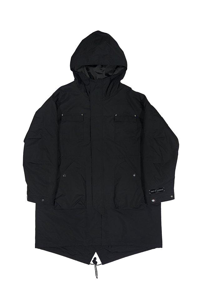 【20%OFF】PRDX PARADOX TOKYO - MODS COAT(BLACK)