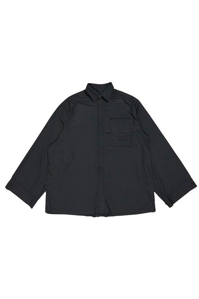 PRDX PARADOX TOKYO - MICRONOVA™ BIG SHIRTS(BLACK)