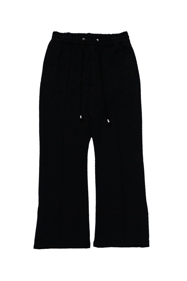 elconductorH - COTTON JERSEY TROUSERS