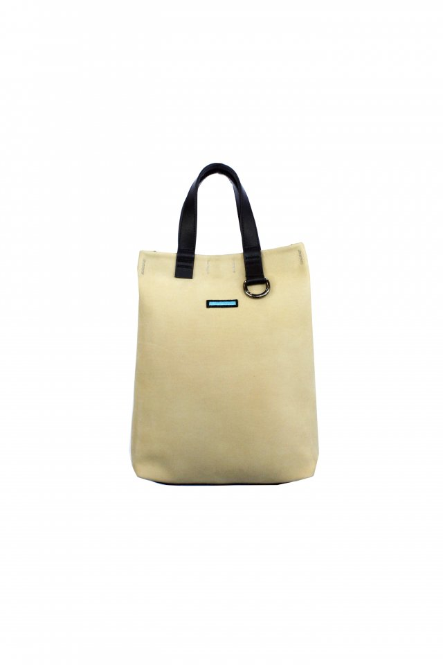 MUZE TURQUOISE LABEL - LEATHER SHOULDER BAG