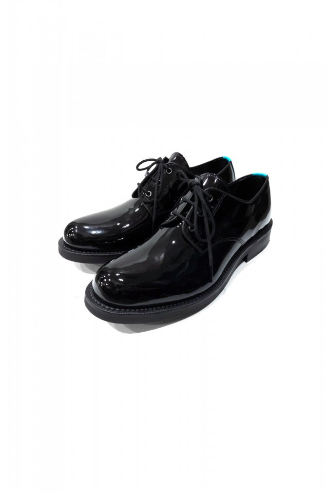 <img class='new_mark_img1' src='https://img.shop-pro.jp/img/new/icons16.gif' style='border:none;display:inline;margin:0px;padding:0px;width:auto;' />SISE - SHOES (パテント) シセ 2021年春夏コレクション シューズ パテント