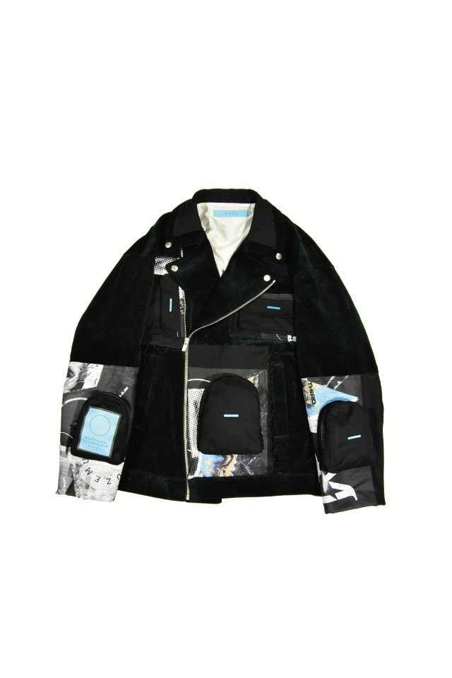 【3rd Anniversary Limited】MUZE TURQUOISE LABEL - CUSTOM MADE SET-UP(BLACK)