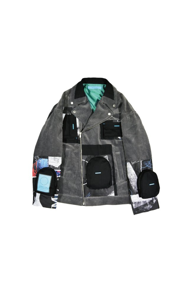 【3rd Anniversary Limited】MUZE TURQUOISE LABEL - CUSTOME MADE SET-UP(GRAY)