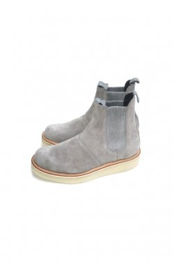 【40%OFF】JieDa × KIDS LOVE GAITE - SIDE GORE BOOTS