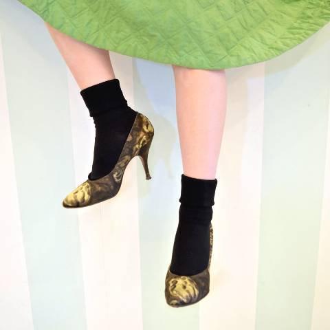 Milky Series Socks (7colors)