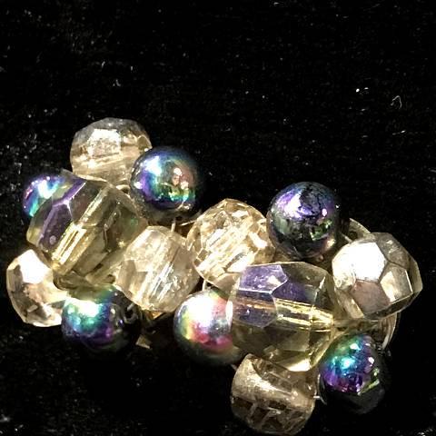 Aurora Beaded Earrings