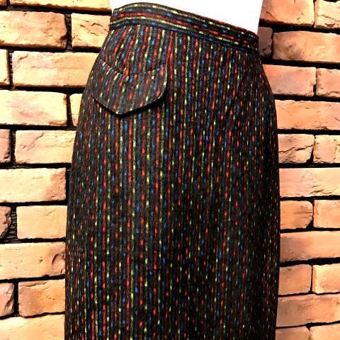 """Ronbary Classic"" Pencil Skirt"