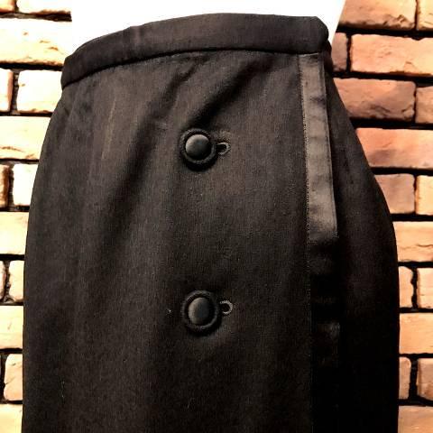 """""""SLOAT&CO."""" Wool Wrap Skirt"""