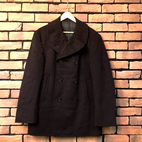 U.S.Navy Pea Coat