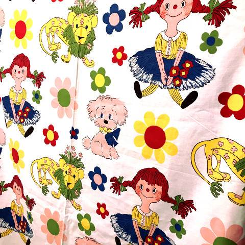 <img class='new_mark_img1' src='https://img.shop-pro.jp/img/new/icons13.gif' style='border:none;display:inline;margin:0px;padding:0px;width:auto;' />Kid's Cotton Fabric