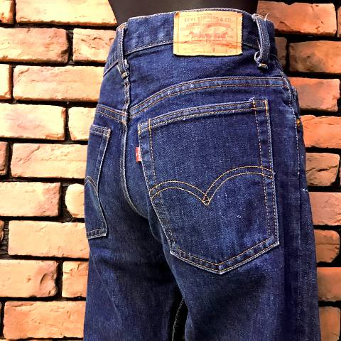 Levis 717 Denim Pants