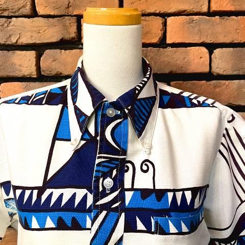 """""""NAPILI"""" Hawaiian Shirt"""