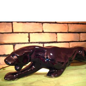 Panther TV Lamp