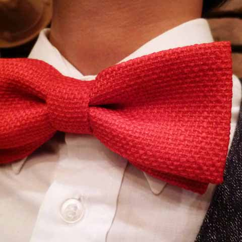 Bow-Tie (60's Fabric/RD)