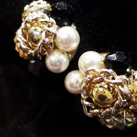 Western Germany Earrings
