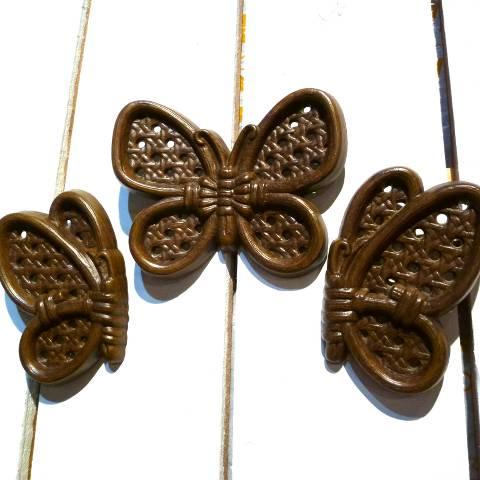 Butterfly Wall Deco