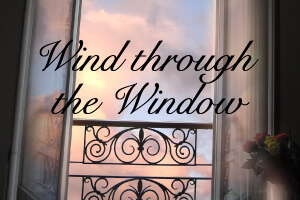 Wind throu the Window