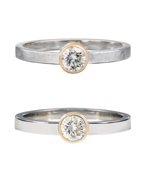 Engagement Ring / Honest Ring