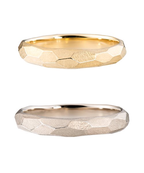 Marriage Ring / Ridge