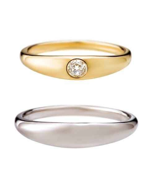 Marriage Ring / Sphere