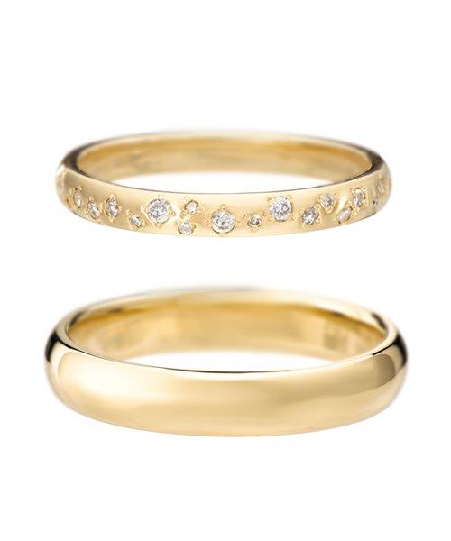 Marriage Ring / Gran Nebula