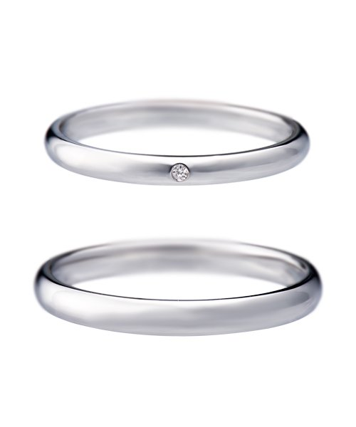 Marriage Ring / Odyssey