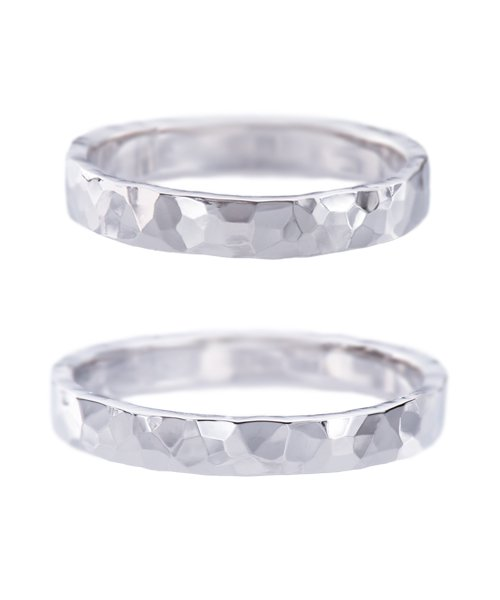 Marriage Ring / Earthbeats Montuno