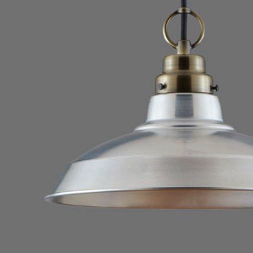クレマチス 1灯用 真鍮ブロンズ鍍金 | 後藤照明