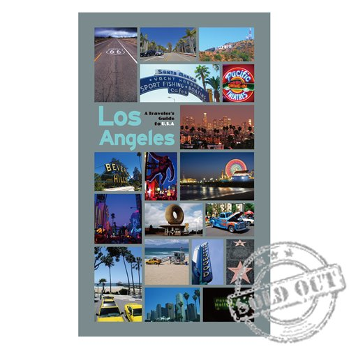 ロサンゼルス|CDブック|アートワークスタジオ