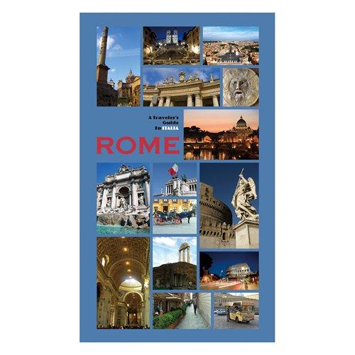 ローマ|CDブック|アートワークスタジオ