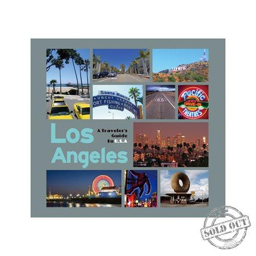 ロサンゼルス CDブック アートワークスタジオ