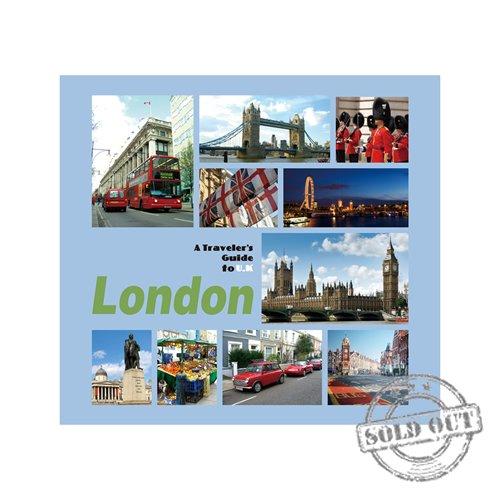ロンドン CDブック アートワークスタジオ