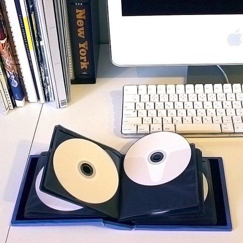 CD ブック (S)   アートワークスタジオ