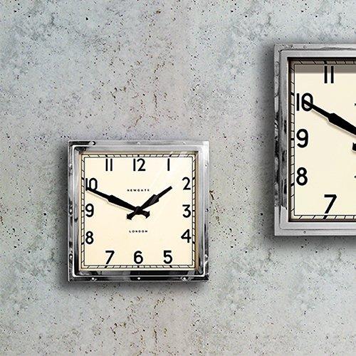 ウォットフォード〔ニューゲート / アートワークスタジオ〕 掛け時計のイメージ画像