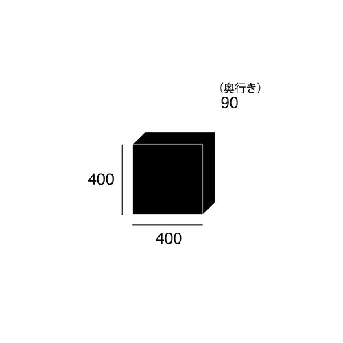 クヮドウォールクロック(M)   ニューゲート / アートワークスタジオ  -- 入荷待ち ご予約受付中!--