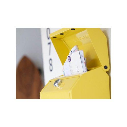 メールボックス2 (YE イエロー) | アートワークスタジオ  -- 発売予定 ご予約受付中!--