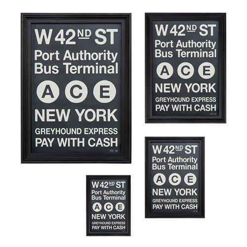 アートフレーム ニューヨーク | アートワークスタジオ  -- A1、A2サイズは入荷待ち ご予約受付中!--