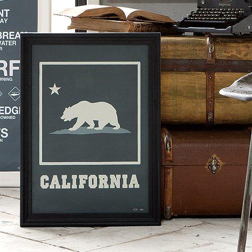 Art frame California アートフレーム カリフォルニア アートワークスタジオ