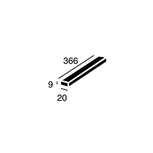 LED bar 40 | アートワークスタジオ