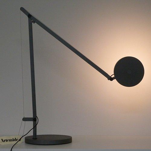 Demetra LED デメトラLED グレー | Artemide アルテミデ
