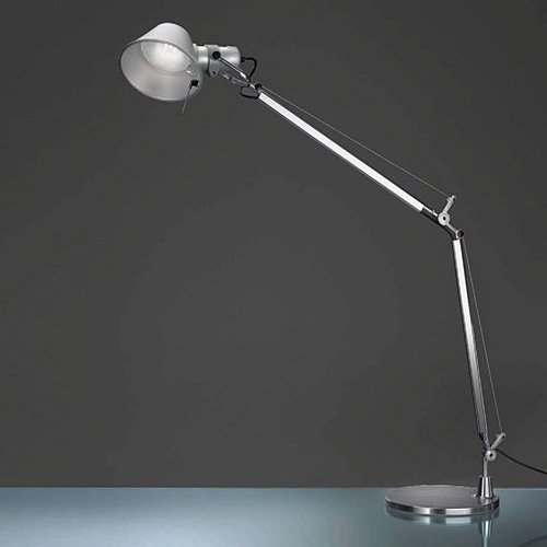 Tolomeo LED Tavolo トロメオ LED タボロ | Artemide アルテミデ