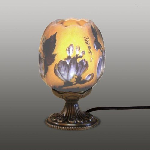 ガレコレクション 1灯テーブルスタンド マグノリア