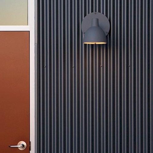 トルボー 220 ウォール アルミ色  | ルイスポールセン 【正規品】