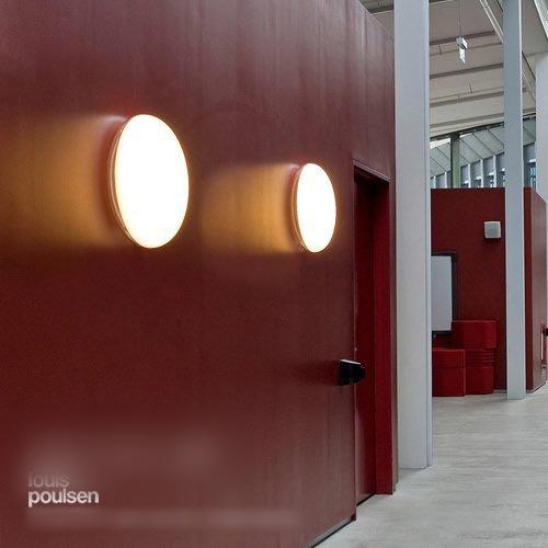 シルヴァーバック ウォール 295  |  Silverback wall  | ルイスポールセン 【正規品】